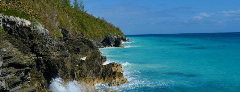 Coral Beach Cliff Walk
