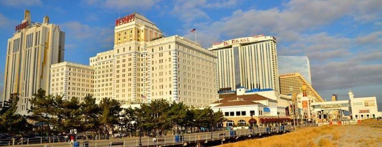Resorts EXT