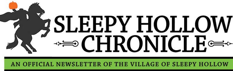 Revised Sleepy Hollow Reporter masthead 1A-2C